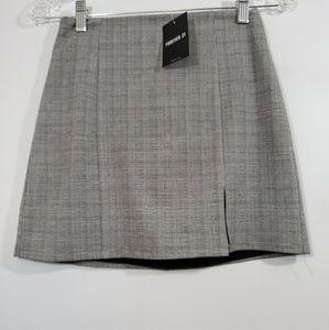 Forever 21 juniors skirt